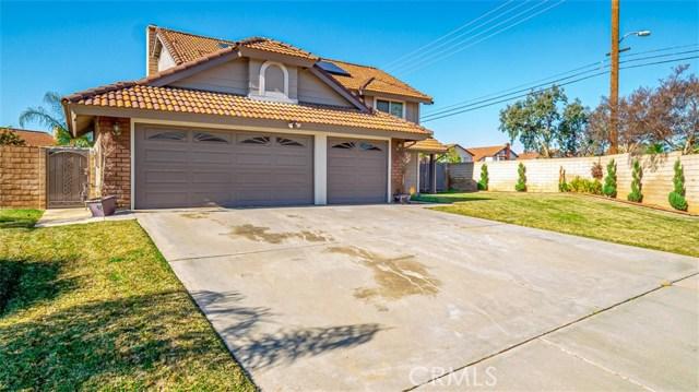 13005 Sweetspice Street, Moreno Valley, CA 92553