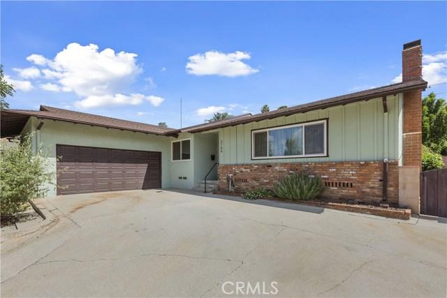 3106 Terrace Drive, Riverside, CA 92507