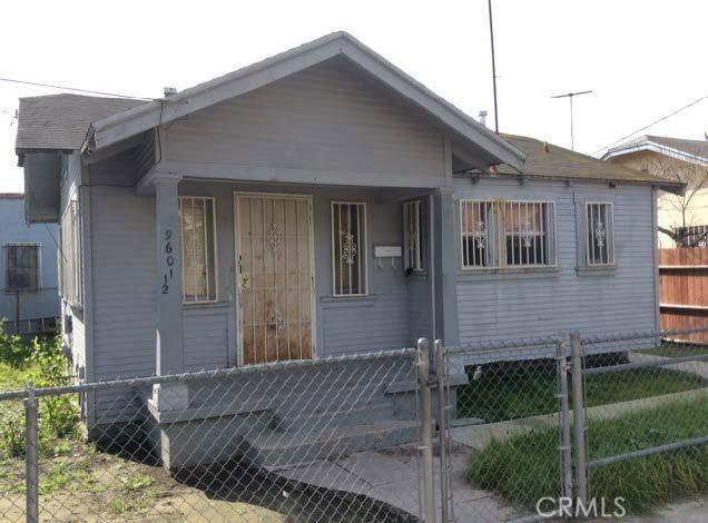 9601 Holmes Avenue, Los Angeles, CA 90002