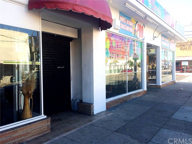 1209 S Pacific Avenue, San Pedro, CA 90731