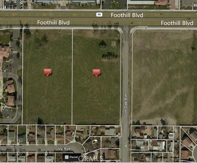14817 Foothill Boulevard, Fontana, CA 92335