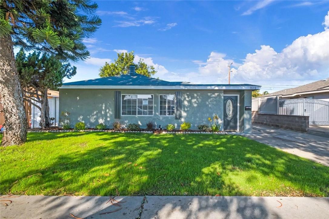 1123 Greenhedge Street, Torrance, CA 90502