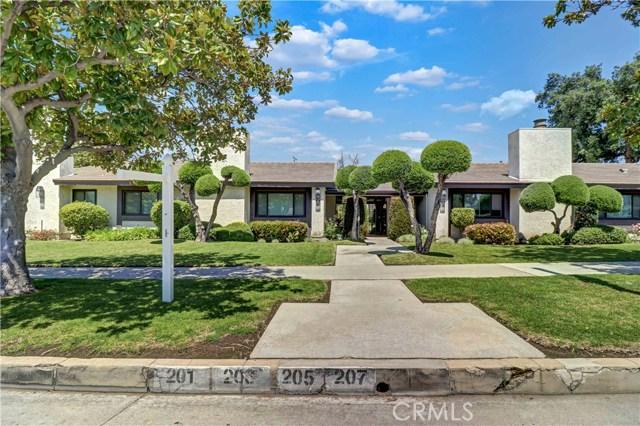 207 E Meda Avenue, Glendora, CA 91741