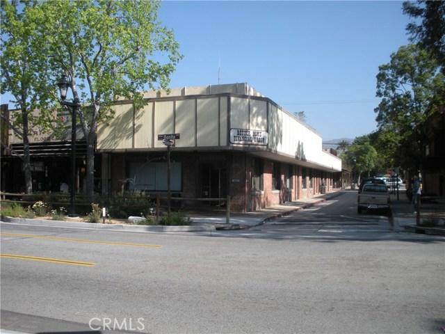 151 W Bonita Avenue, San Dimas, CA 91773