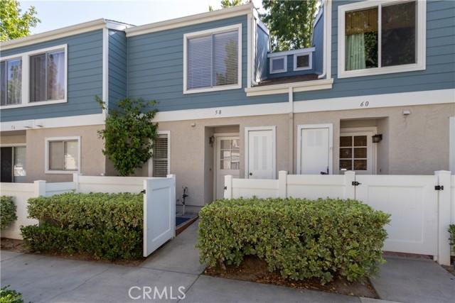 58 Birchwood Ln, Aliso Viejo, CA 92656