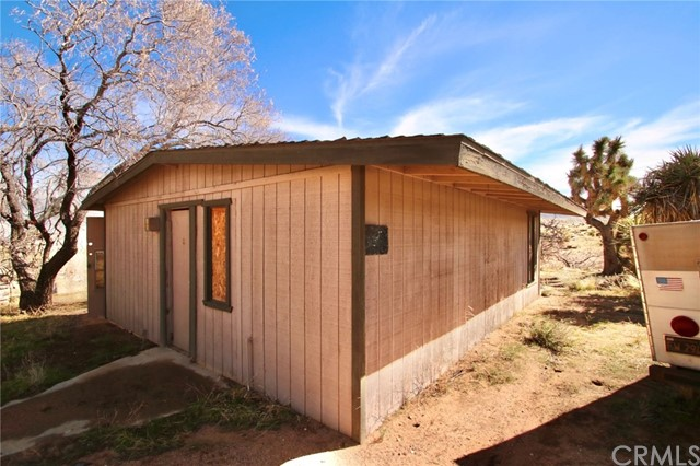 2865 Powder Horn Pass / Bypass, Pioneertown, CA 92268