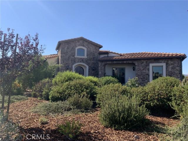 1842 Santa Maria Vista Road Nipomo, CA 93444