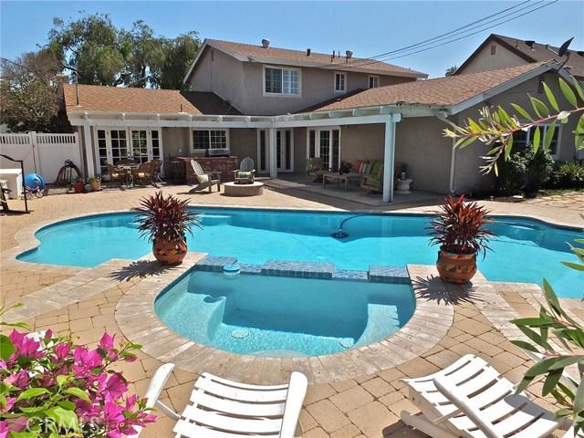 1621 W Chanticleer Road, Anaheim, CA 92802
