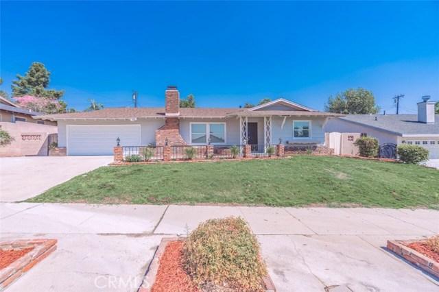 5481 N Alto Drive, San Bernardino, CA 92404