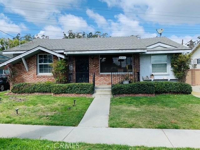 21411 Longworth, Lakewood, CA 90715