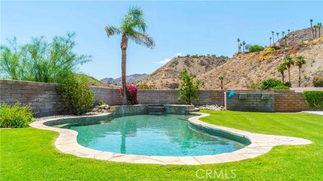 1 Saturn Circle, Rancho Mirage, CA 92270
