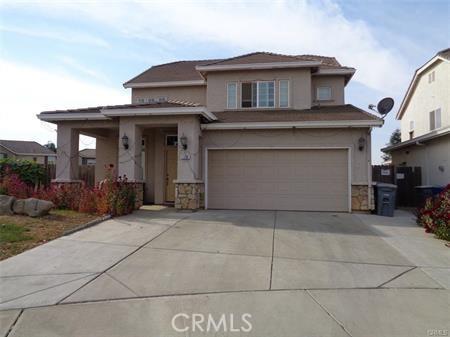 1398 Jenner Drive, Merced, CA 95348