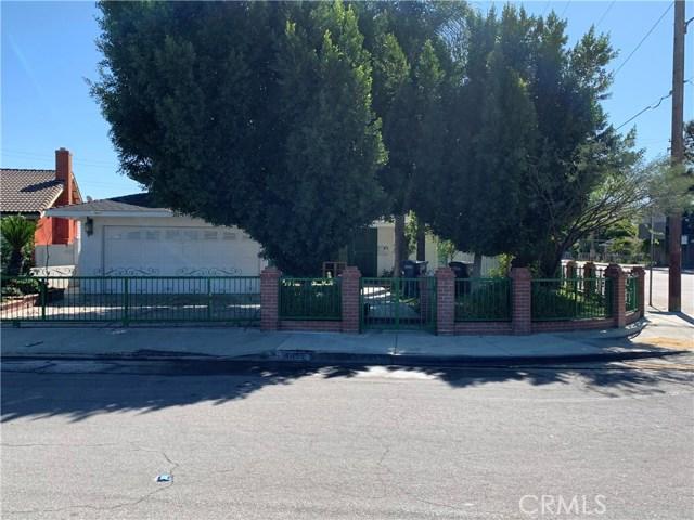 4458 Oak Street, Pico Rivera, CA 90660