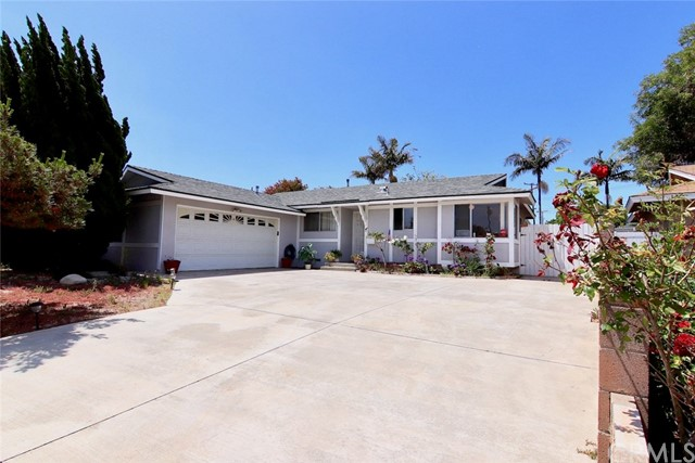 19071  Hamden Lane, Huntington Beach, California