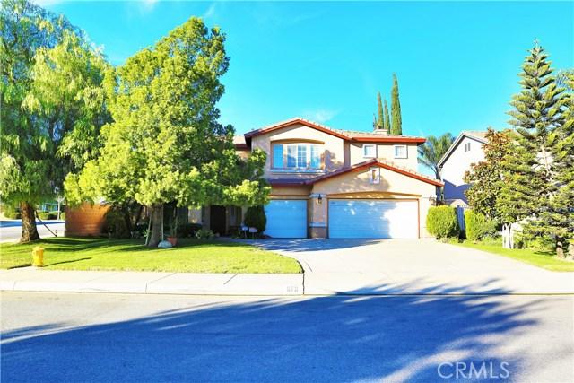 870 W Cromwell Street, Rialto, CA 92376