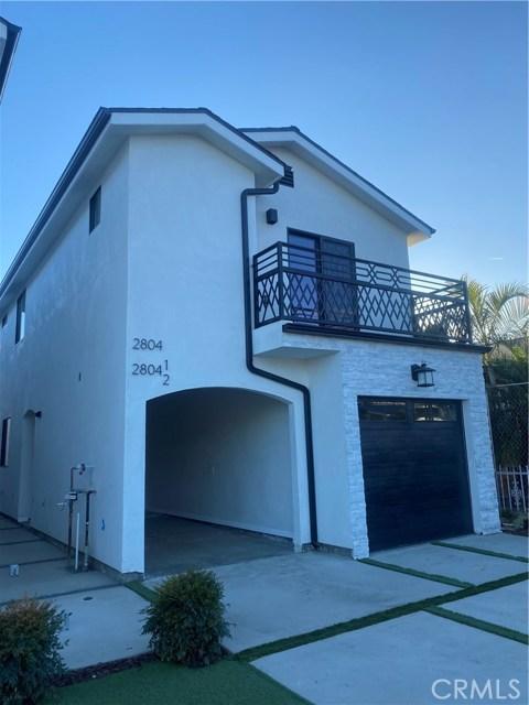 2804 Cudahy St, Walnut Park, CA 90255 Photo