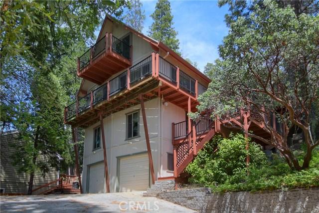 53687 Oak, Bass Lake, CA 93604