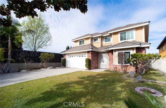 1536 Owens Court, Rosemead, CA 91770