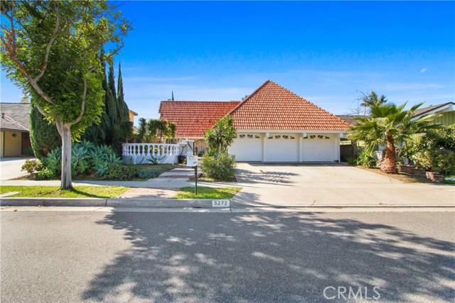 5272 Royale Avenue, Irvine, CA 92604