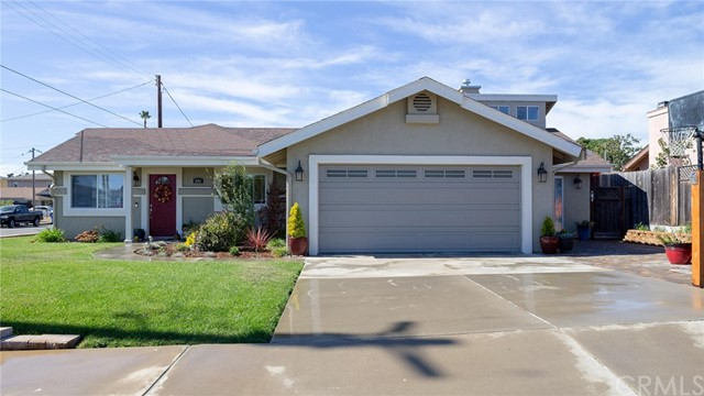 680 S 9th Street, Grover Beach, CA 93433