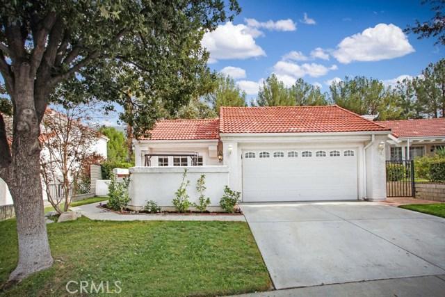 26380 Marsala Drive, Valencia, CA 91355