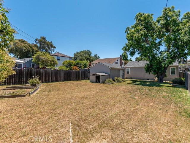 15. 668 Caudill Street San Luis Obispo, CA 93401