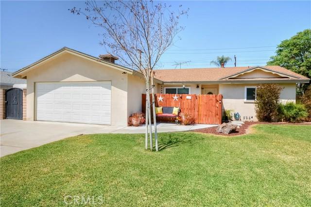 Photo of 8745 San Vicente Avenue, Riverside, CA 92503