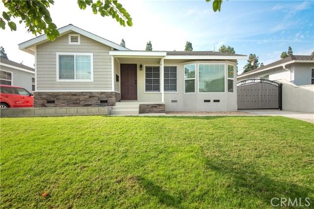 4963 Dunrobin Avenue, Lakewood, CA 90713