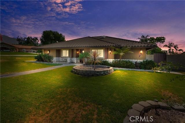 6163 Etiwanda Avenue, Rancho Cucamonga, CA 91739