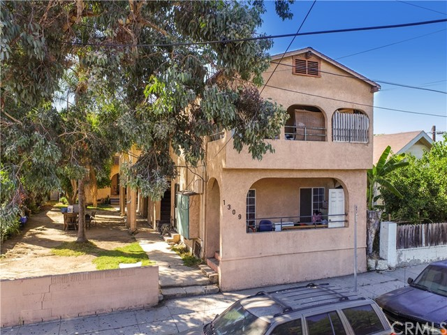 1309 S Mesa St, San Pedro, CA 90731 Photo