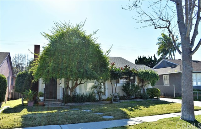 Photo of 3852 W 157th Street, Lawndale, CA 90260