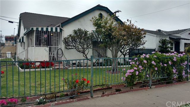 545 W Olive Street, Inglewood, CA 90301