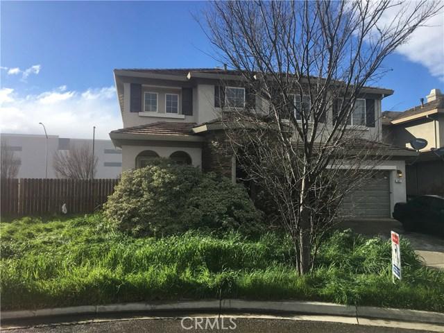 451 Ridge Creek Lane, Patterson, CA 95363