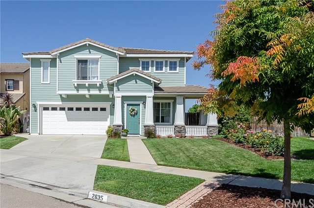 2635 Rubel Way, Santa Maria, CA 93455