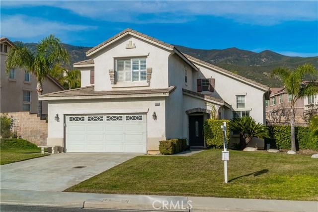 14896 Southend Street, Fontana, CA 92336