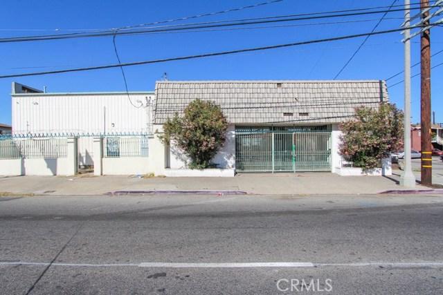 1303 W Anaheim Street, Wilmington, CA 90744