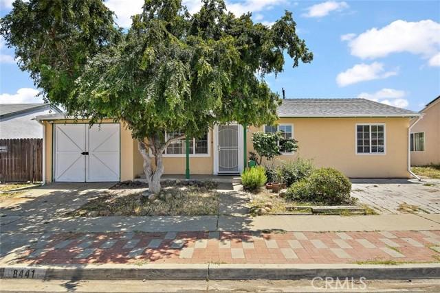 8441 Macawa Avenue, San Diego, CA 92123