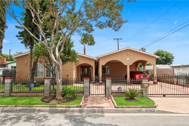 17912 E Kelby Street, Covina, CA 91722