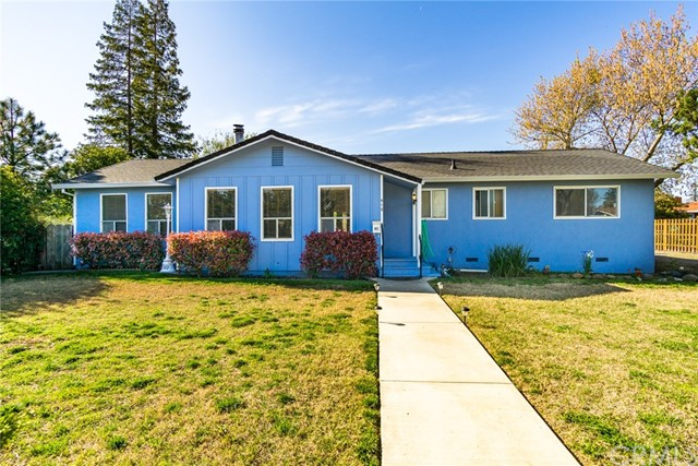 812 Jackson Street, Willows, CA 95988