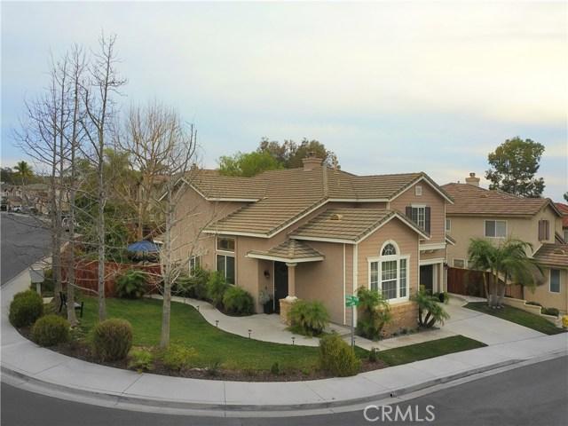 18 Lark Drive, Rancho Santa Margarita, CA 92688