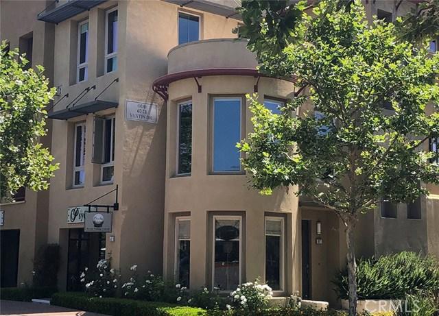 67 Vantis Drive, Aliso Viejo, CA 92656