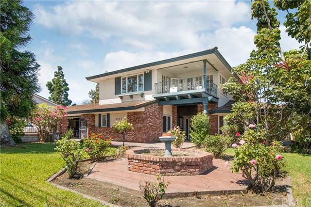 2421  Tustin Avenue, Costa Mesa, California