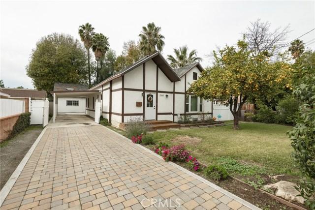 7545 Darby Avenue, Reseda, CA 91335