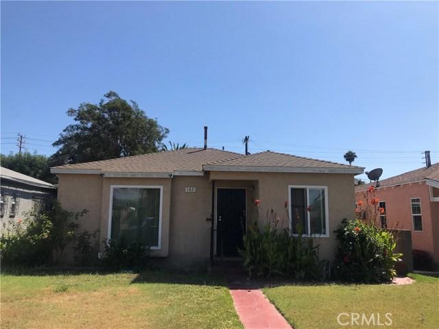 142 E 91st Street, Los Angeles, CA 90003