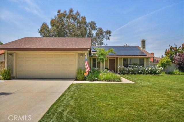 1437 E Palm Avenue, Redlands, CA 92374