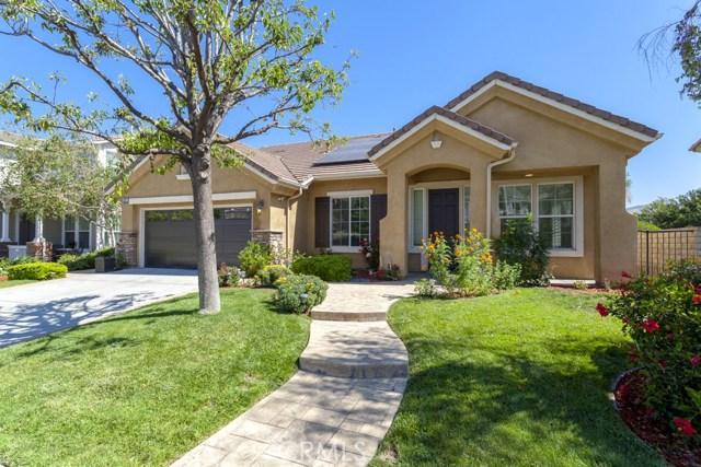 5377 Willow Oak Street, Simi Valley, CA 93063