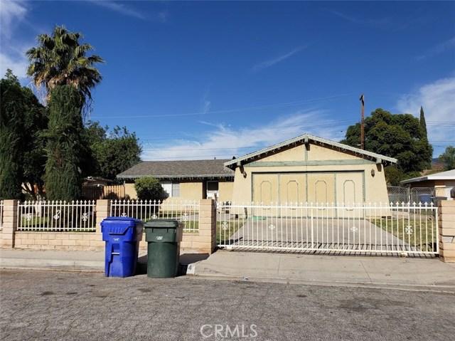 1734 Home Avenue, San Bernardino, CA 92411
