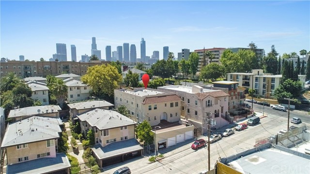 186 S Mountain View Avenue, Los Angeles, CA 90057