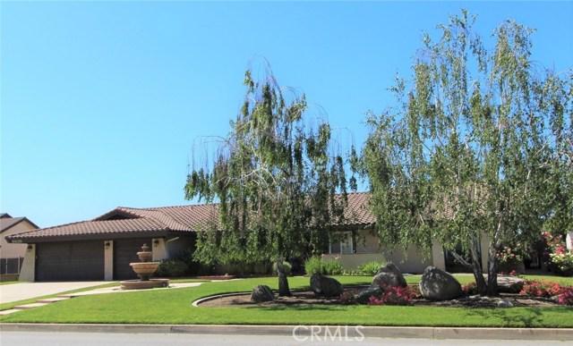 9639 Whirlaway Street, Alta Loma, CA 91737