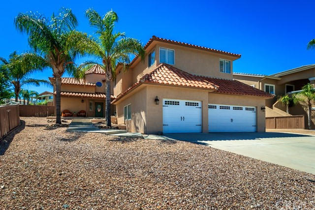 22157 Mustang Court, Canyon Lake, CA 92587